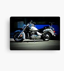 Daves' Cruiser Canvas Print
