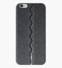 Needle snake iPhone Case