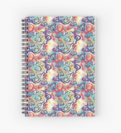 River Runs Deep Spiral Notebook