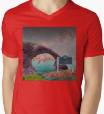 Greetings from Leisure Shores T-Shirt