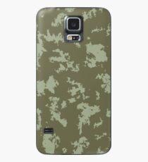 Grunge pattern Case/Skin for Samsung Galaxy