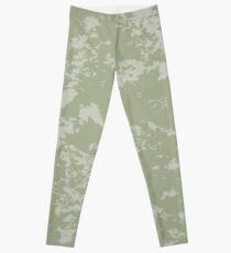 Grunge pattern Leggings