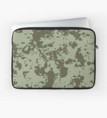 Grunge pattern Laptop Sleeve