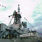 HMCS Charlottetown, Price Edward Island, Canada by Shulie1
