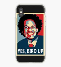 Eric André - Bird Up Edition! iPhone Case
