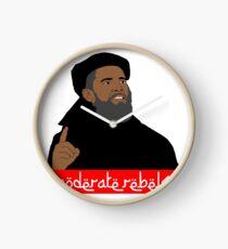Obama ''moderate rebels'' shirt Clock