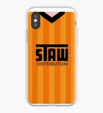 wolverhampton wanderers iPhone Case