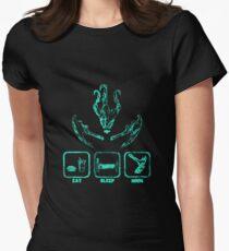 Thresh! Women's Fitted T-Shirt