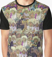 Mess of Mariks Graphic T-Shirt