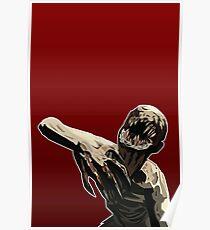 Nova Crawler (Zombies Chronicles) Poster