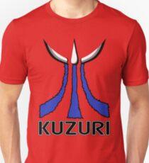 Kuzuri, the Retro Wolverine Unisex T-Shirt