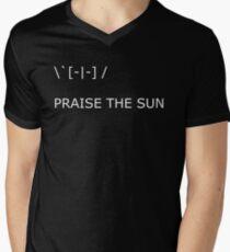 Solaire Praise The Sun T-Shirt