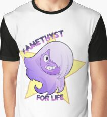 Famethyst for Life!!! Graphic T-Shirt