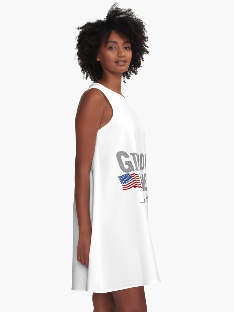 Alternate view of Gilmore/Danes A-Line Dress