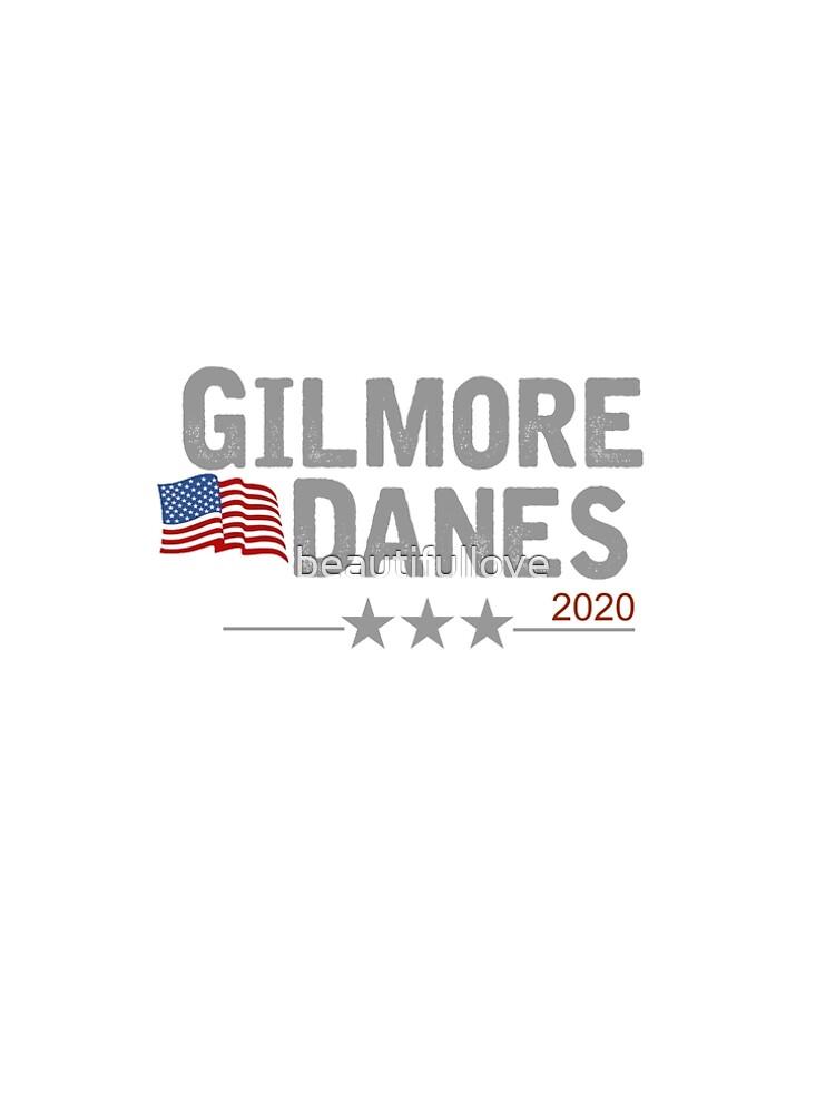 Gilmore/Danes by beautifullove