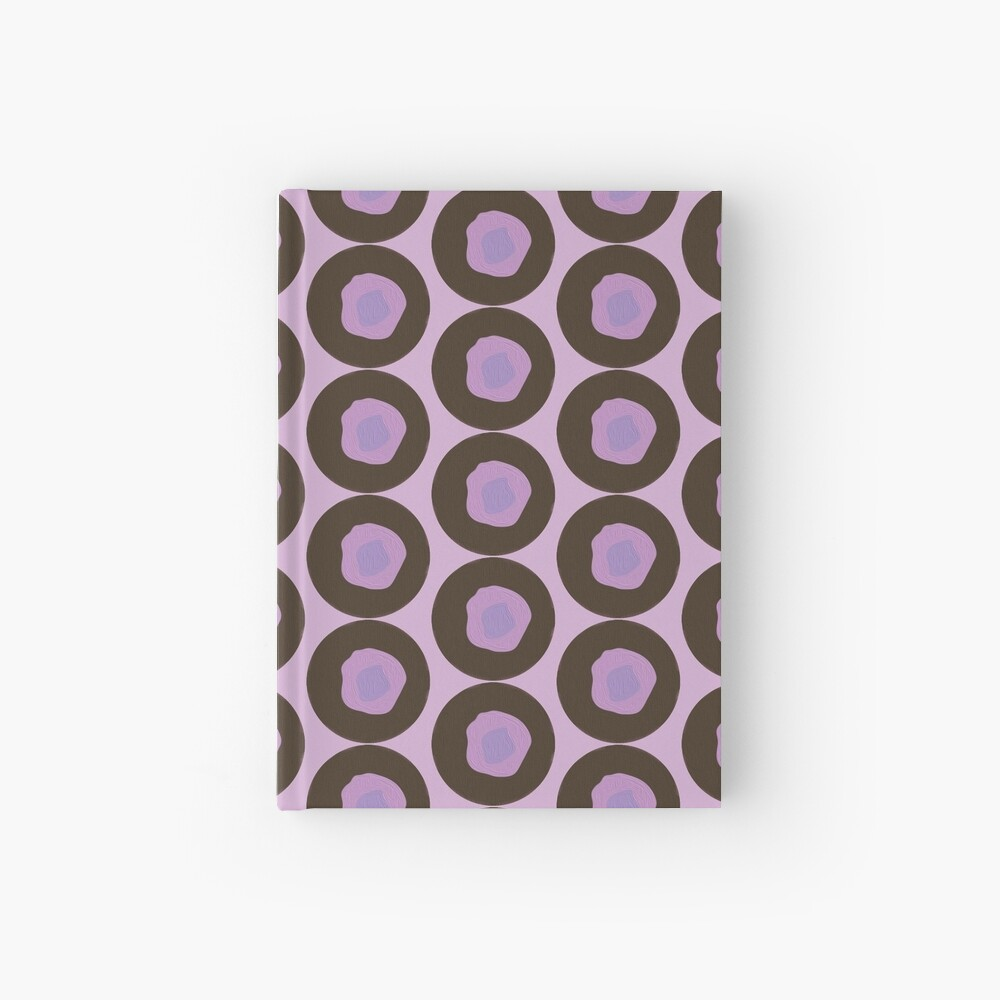 First Edition Nipple- Anna Hardcover Journal