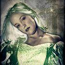 Elven princess by Zineve
