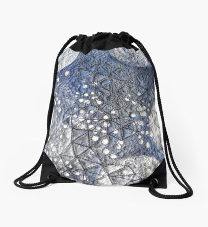 Starlight Drawstring Bag