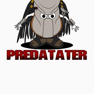 Predatater by PJudge