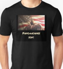 Nanomachines son! T-Shirt