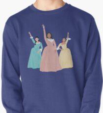 Schuyler Schwestern! Sweatshirt
