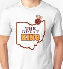 Great basketball teams Unisex T-Shirt