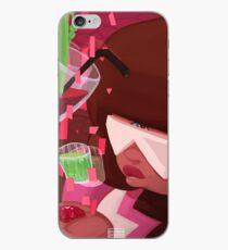 Steven Universe: Garnet's Drinks iPhone Case