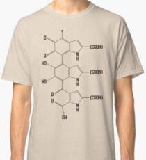 Melanin Structure Classic T-Shirt
