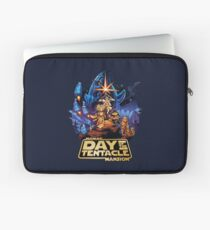 Day of the Tentacle - Star Wars mashup Laptop Sleeve