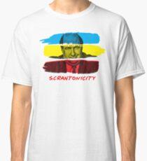 scrantonicity Classic T-Shirt