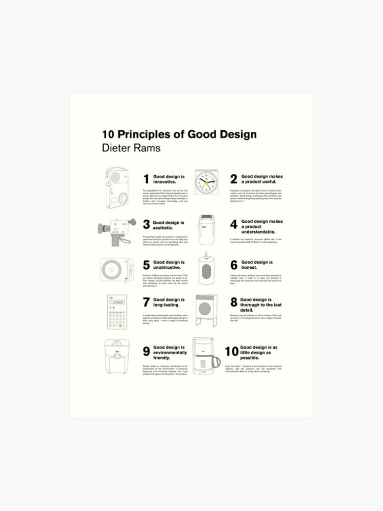 5 Principles Of Art And Design