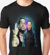 Jeff Hardy Unisex T-Shirt