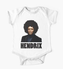 Samuel L Hendrix Kids Clothes
