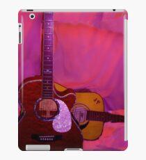 """MUSIC"" iPad Case/Skin"