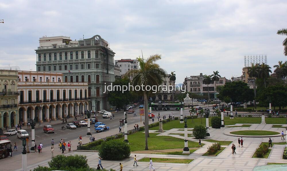 Havana Central (Cuba) by jdmphotography