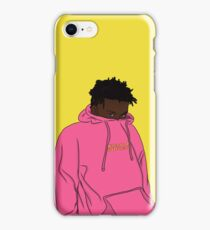 Kevin Abstract phone case iPhone Case/Skin
