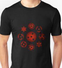 All Sharingan T-Shirt