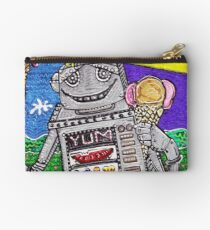 Summer Yum Studio Pouch