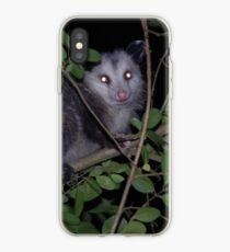 Friend of the Night iPhone Case