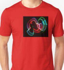 Night Light Unisex T-Shirt