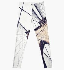 Legging Puente de Brooklyn