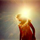 Sun Flare by Lea Hamilton