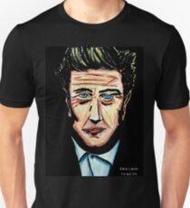 DAVID LYNCH by THE SPILT INK Unisex T-Shirt