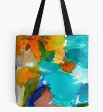 Mix by A 4 Tote Bag