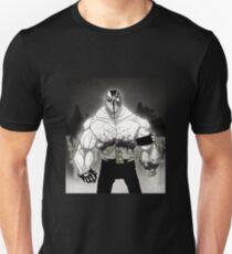 Worst Zombie  Unisex T-Shirt