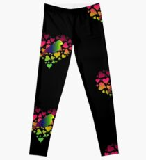 Fly Free Leggings