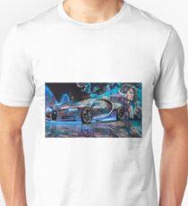 Chrion Graphic Unisex T-Shirt