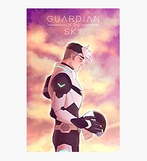 Guardian of the Sky Photographic Print
