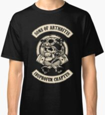 Son of arthritis ibuprofen chapter Classic T-Shirt