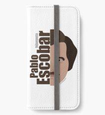 Pablo Escobar iPhone Wallet/Case/Skin